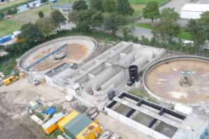 Nieuwbouw en/of renovatie, de specialisten van Entec maken het mogelijk.